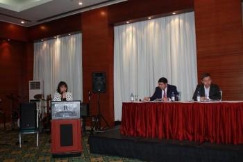 Нефтедобывающая компания подарила Мангистау 30 проектов на $550 тысяч (ФОТО)