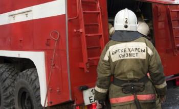 Пожар на АЗС в Жанаозене был вызван нарушением техники безопасности при заправке авто