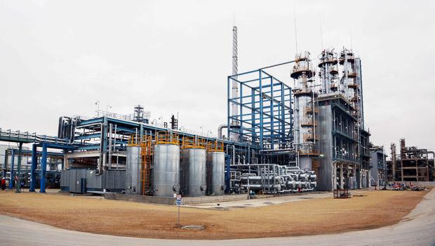 Битумный завод в Актау готов к реализации программы «Нурлы жол»
