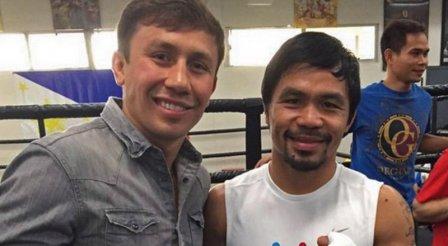 Головкин вошел в тройку лучших боксеров мира