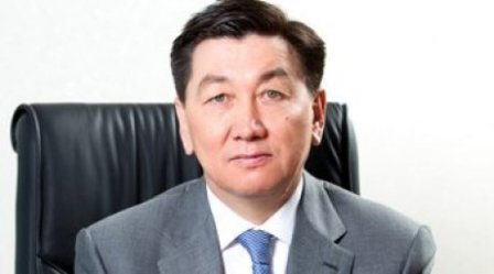 Акимом Мангистауской области вновь назначен Алик Айдарбаев