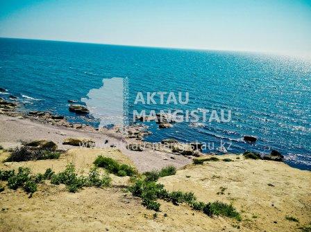 Каспий в мае
