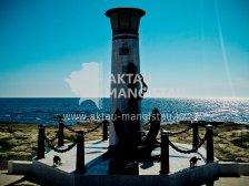 Памятный монумент Маяк