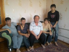 Что значит побывать в рабстве в Казахстане