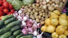 В Актау ежедневно будут проходить продовольственные ярмарки