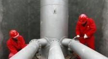 Цена на нефть WTI упала ниже 40 долларов