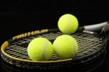 Современный теннисный центр откроется через два месяца в Актау