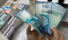 Нацбанк РК «влил» в поддержание тенге еще 78 миллионов долларов