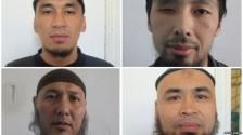 В Кыргызстане обещают $4 тысячи за информацию о сбежавших из СИЗО преступников-экстремистов