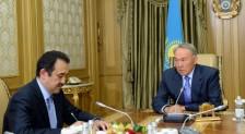 Наступает настоящий кризис - Назарбаев