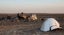 Следствие на 90 процентов подтвердило версию о взрыве бомбы на борту A321
