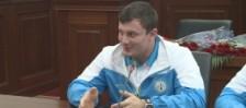 Чемпион мира Александр Зайчиков удивил Интернет хорошим казахским языком
