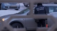 Игрушечную машину требовал полицейский в качестве взятки в Алматинской области
