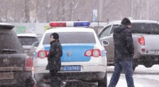 Пассажиры в Казахстане смогут выходить из авто без разрешения полиции
