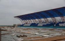Огромный теннисный центр откроется в Актау