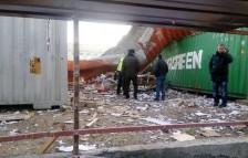 Взрыв прогремел в чайхане в Актау, есть пострадавший