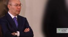Кайрат Келимбетов получил новую должность