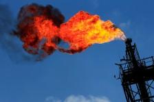 Цены на нефть Brent опустились ниже $33 за баррель