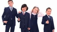 В Казахстане утверждены требования к обязательной школьной форме