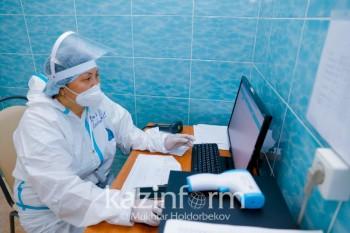 1470 человек выздоровели от коронавируса в Казахстане