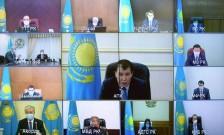 Полный текст выступления Касым-Жомарта Токаева на совещании по вопросам борьбы с коррупцией
