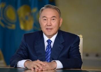 Обращение Президента РК к авторам поздравлений, поступивших в связи с днем его рождения и Днем столицы.