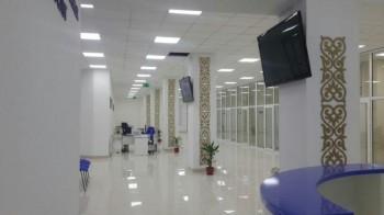 В Актау открылся центр правоохранительных услуг