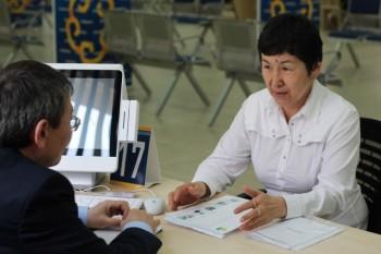 Предприниматели Мангыстау получат 2 млрд тенге господдержки (ФОТО)