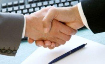 Предприниматели Павлодарской и Мангыстауской областей заключили контракты на 5,5 млрд тенге