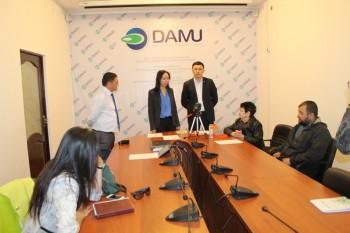 Частные компании Мангистау помогли предпринимателю с ограниченными возможностями