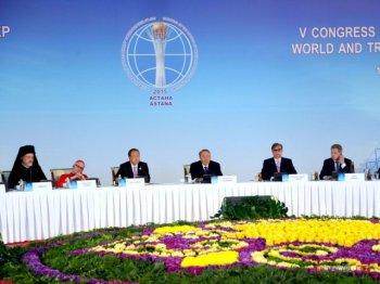Президент РК предложил прекратить взаимные санкции, от которых страдают простые люди
