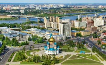 Дни культуры Мангыстауской области проходят в Павлодарском Прииртышье