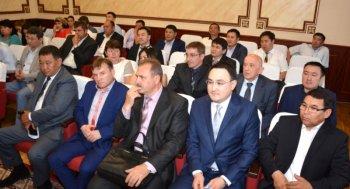 Павлодар, Маңғыстау облыстарының әкімдері ынтымақтастық туралы меморандумға қол қойды