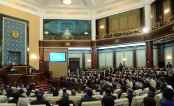 В ближайшие 10 лет в Казахстане будет создано 660 тысяч новых рабочих мест - Н.Назарбаев