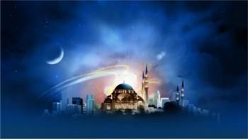 Сегодня у мусульман начался священный месяц Рамазан