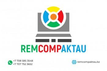 Ремонт компьютеров и ноутбуков в Актау