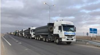В Мангистау дан старт реконструкции дороги Жетыбай - Жанаозен