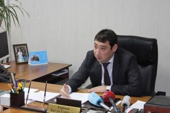 Для реализации Послания необходимо усилить антикоррупционные меры - Талгат Каримов