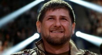 Кадыров обвинил Запад в поддержке ИГ ради антиисламской пропаганды