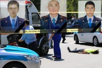 Руслан Кулекбаев приговорен к смертной казни