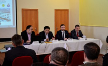 Казахстанско-румынский завод по сбору низковольтных электрических моторов и генераторов откроют в Актау (ФОТО)