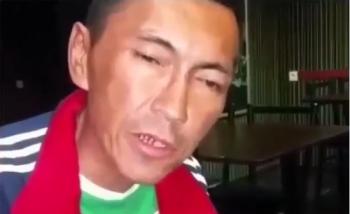 МС САЙЛАУБЕК ОТВЕТИЛ ТИМАТИ (Видео)