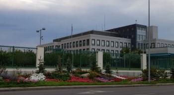США дали гарантию Казахстану по антироссийским санкциям