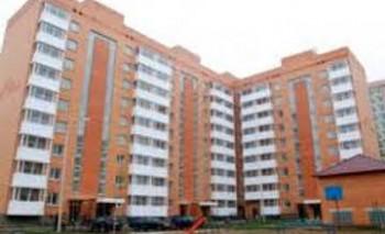 В Мангыстау до конца года сдадут в эскплуатацию 2600 квартир
