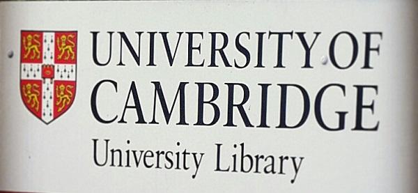 В Кембридже презентовали книгу о величайшем казахском поэте
