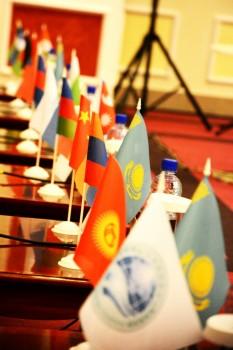 В Актау на международной конференции ШОС представили комбинированные источники энергии