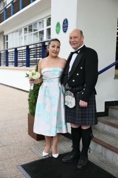 Казахстан стал второй родиной для шотландца из Актау