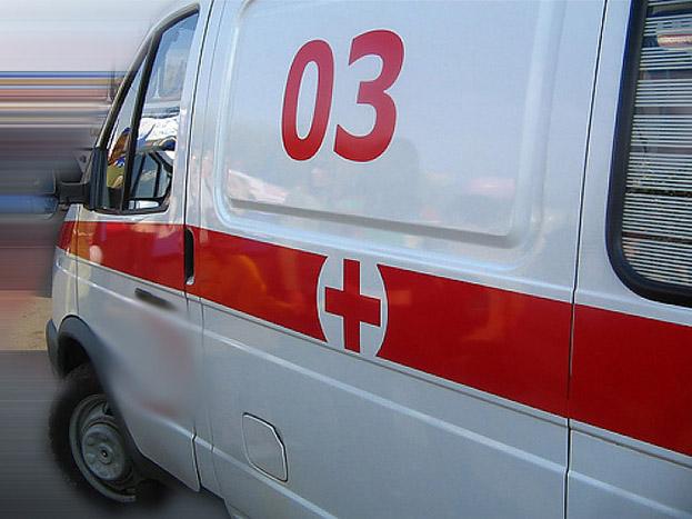 В Жанаозене средь бела дня избили пожилого мужчину