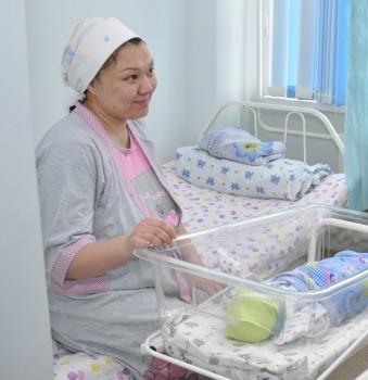 Показатель младенческой смертности в Мангистау снизился на 21,8%