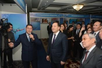 43 млрд тенге вложили в социальные проекты мангистауские меценаты